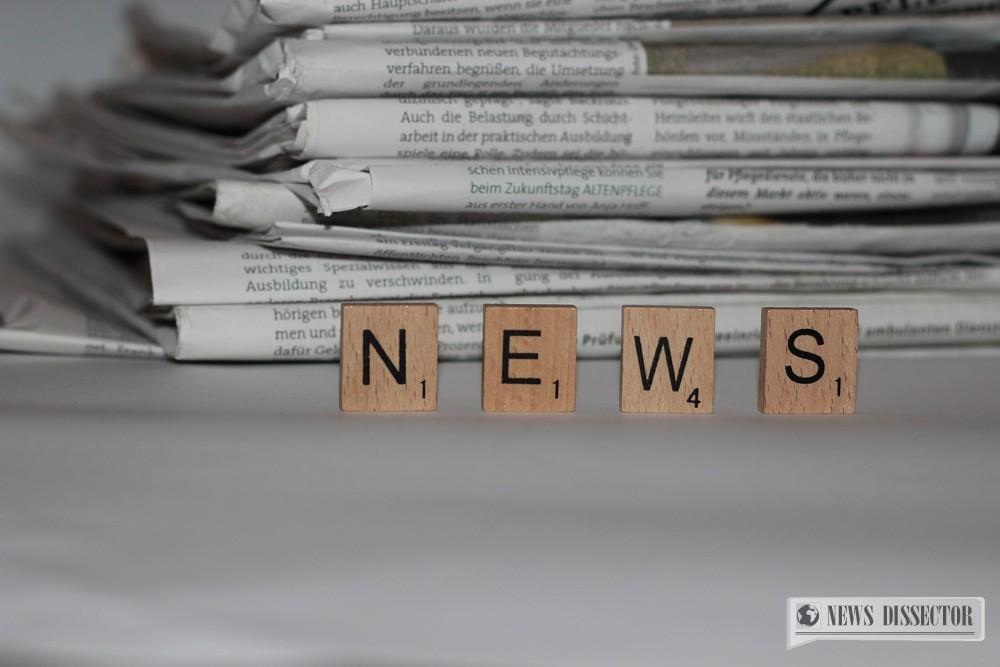 Generic representation of the news